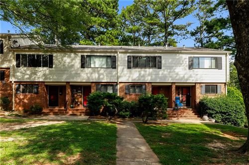 Photo of 3328 Northcrest Road #E, Atlanta, GA 30340 (MLS # 6941589)