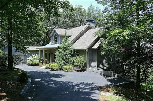 Photo of 1549 Deer Run Ridge, Big Canoe, GA 30143 (MLS # 6728590)