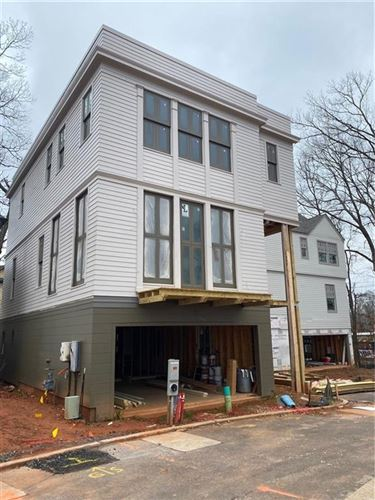 Photo of 254 Southerland Terrace Terrace #27, Atlanta, GA 30307 (MLS # 6809590)