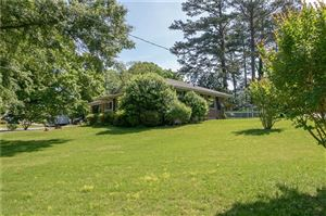 Tiny photo for 1907 Canmont Drive, Brookhaven, GA 30319 (MLS # 6598591)