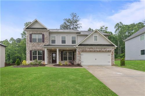 Photo of 309 Turtle Rock Place, Acworth, GA 30101 (MLS # 6730591)