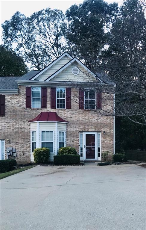 Photo of 4756 Crawford Oaks Drive, Oakwood, GA 30566 (MLS # 6800591)