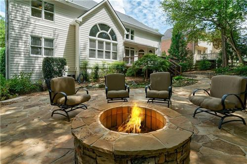 Photo of 3050 Walnut Creek Drive, Alpharetta, GA 30005 (MLS # 6607592)