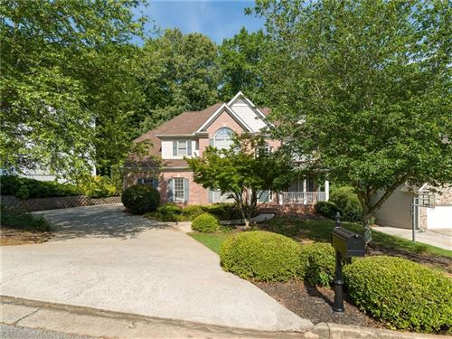 Photo of 119 Mayes Farm Road NW, Marietta, GA 30064 (MLS # 6733592)