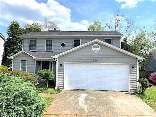 Photo of 880 Wheatfields Court, Decatur, GA 30030 (MLS # 6863592)