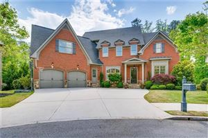 Photo of 1481 Valley View Manor NE, Atlanta, GA 30338 (MLS # 5994593)