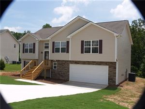 Photo of 3441 Silver Wood Walk, Gainesville, GA 30507 (MLS # 6607593)