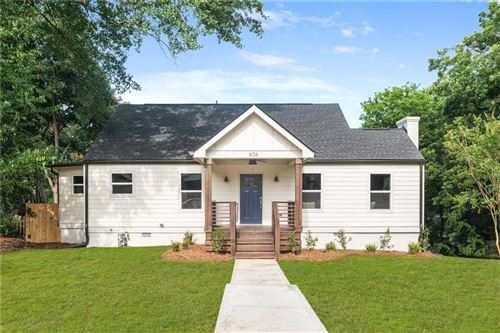 Photo of 606 Stokeswood Avenue SE, Atlanta, GA 30316 (MLS # 6750593)