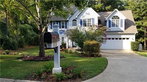 Photo of 248 Terrane Ridge Road, Peachtree City, GA 30269 (MLS # 6762593)