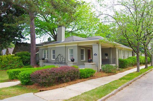 Photo of 1289 N Highland Avenue NE, Atlanta, GA 30306 (MLS # 6870593)
