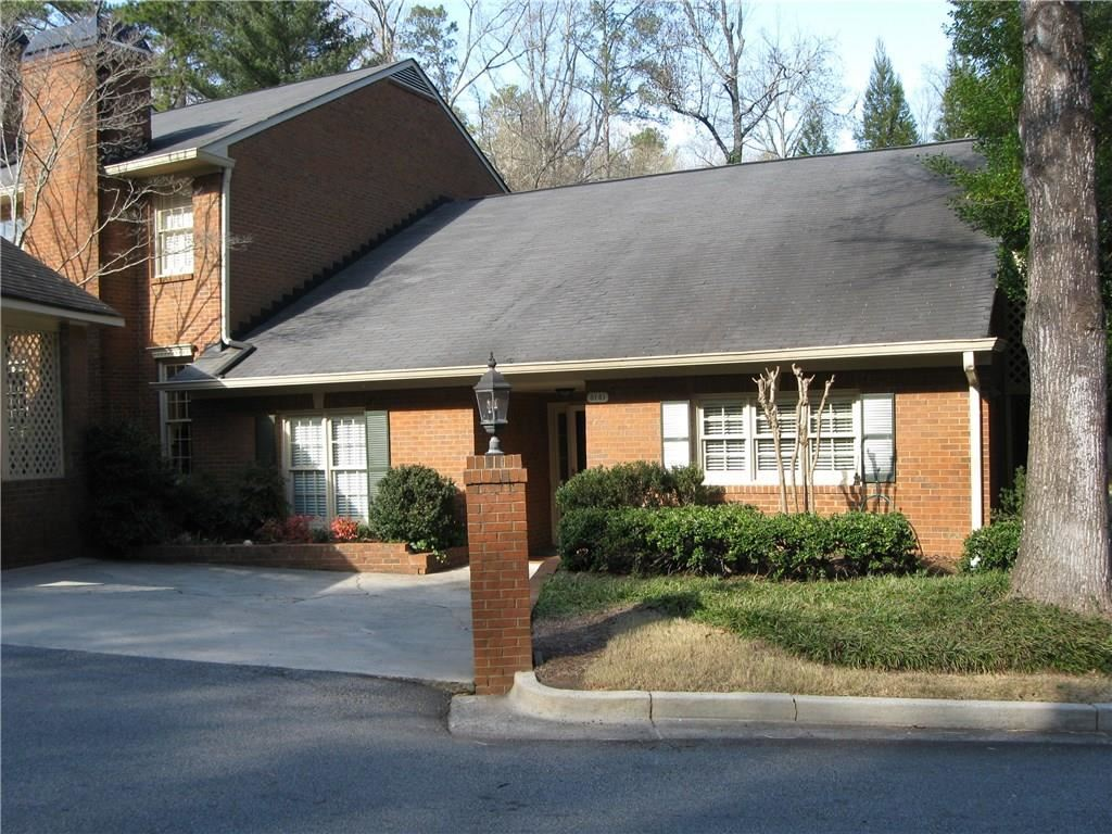 3141 Vinings Ridge Drive SE #3141 UNIT 3141, Atlanta, GA 30339 - MLS#: 6122593