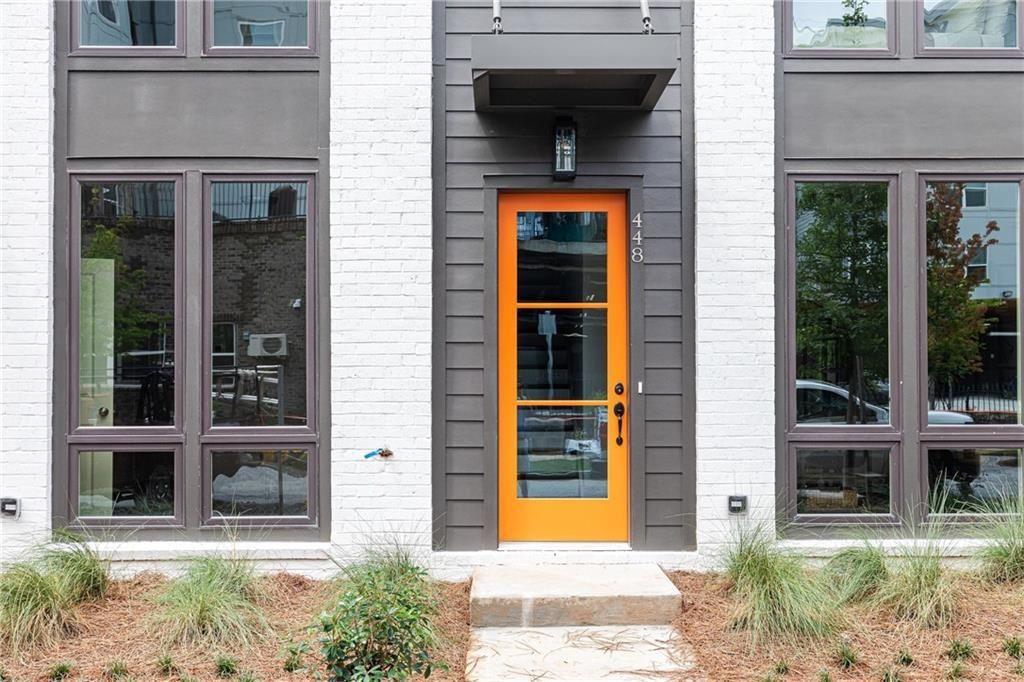 Photo of 444 Angier Avenue NE #28, Atlanta, GA 30308 (MLS # 6772593)