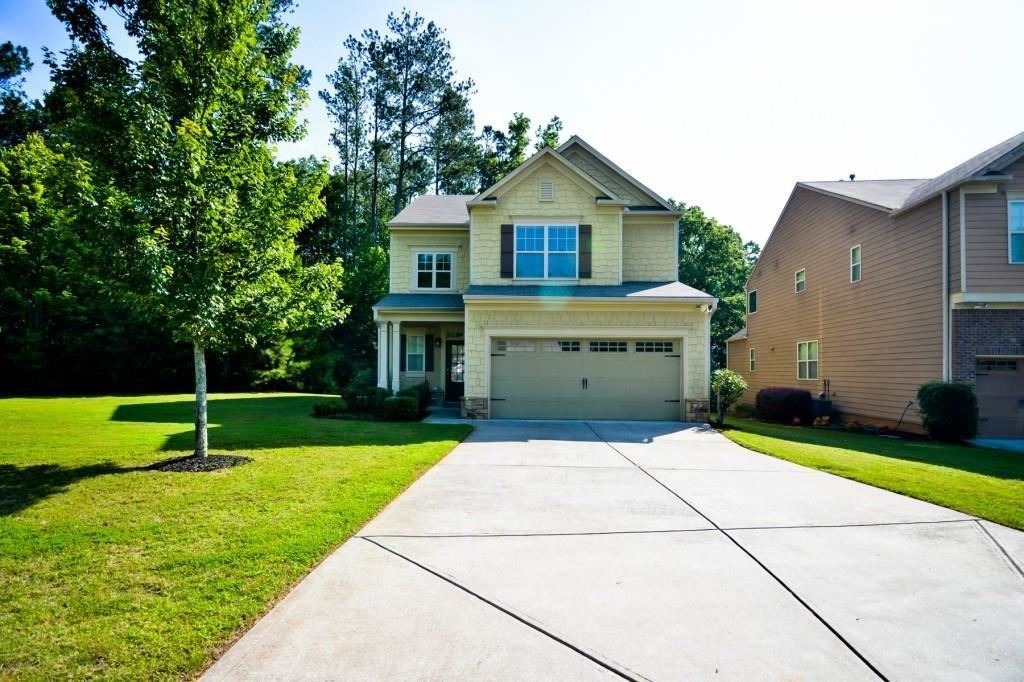 Photo of 3644 Archgate Court, Alpharetta, GA 30004 (MLS # 6863593)
