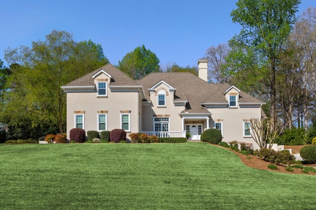 3720 River Mansion Drive, Peachtree Corners, GA 30096 - MLS#: 6866593