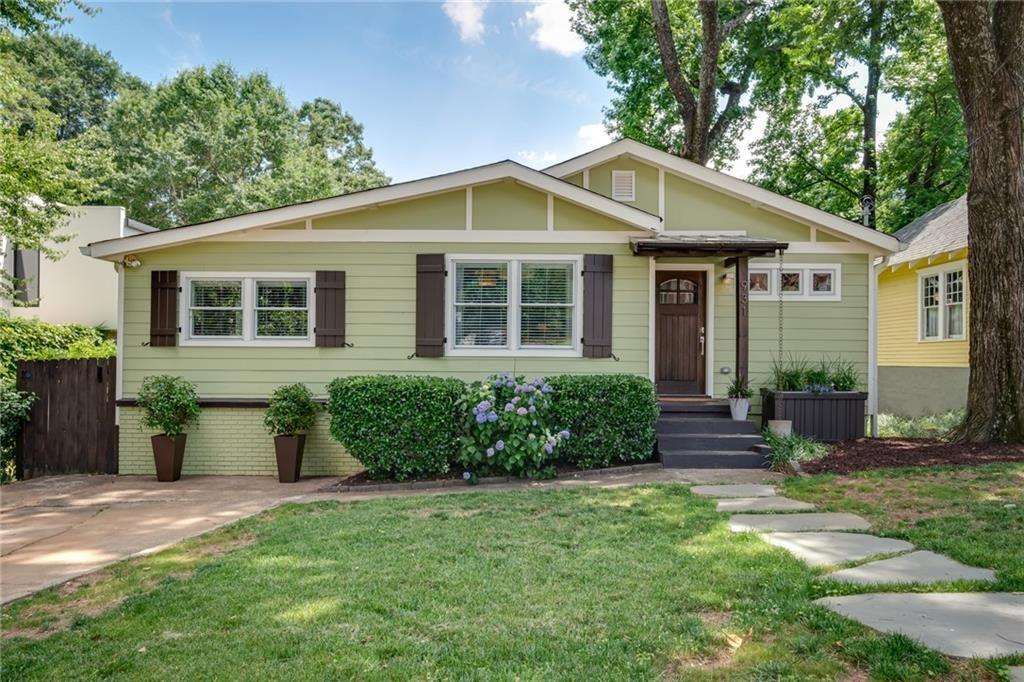 931 Berne Street SE, Atlanta, GA 30316 - MLS#: 6906593