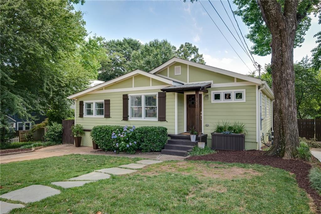 Photo of 931 Berne Street SE, Atlanta, GA 30316 (MLS # 6906593)