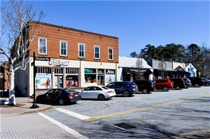 Tiny photo for 4250 Overland Drive #4250, Roswell, GA 30075 (MLS # 6607594)
