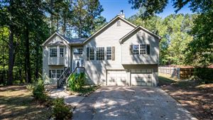 Photo of 503 Windmill Drive, Dallas, GA 30132 (MLS # 6619594)