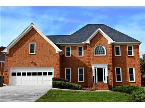 Photo of 5640 Vicarage Walk, Johns Creek, GA 30005 (MLS # 6729594)