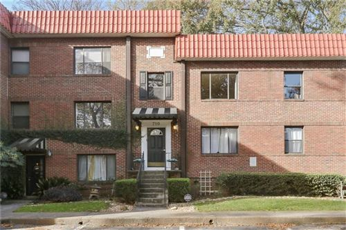 Photo of 710 Argonne Avenue NE #4, Atlanta, GA 30308 (MLS # 6817594)