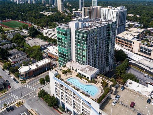 Photo of 250 Pharr Road NE #1516, Atlanta, GA 30305 (MLS # 6824594)