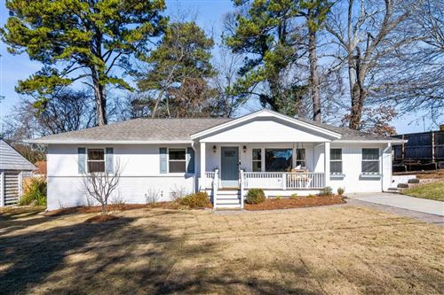 Photo of 1926 Canmont Drive, Brookhaven, GA 30319 (MLS # 6830594)