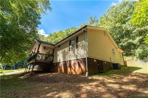 Photo of 4876 J M Turk Road, Flowery Branch, GA 30542 (MLS # 6607595)