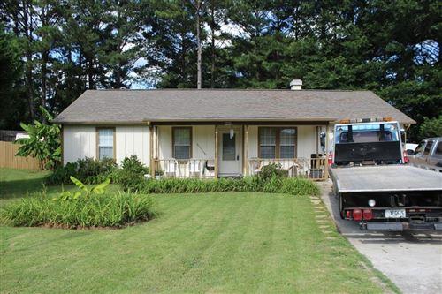 Photo of 903 BRANDLWOOD Way NW, Lilburn, GA 30047 (MLS # 6749595)