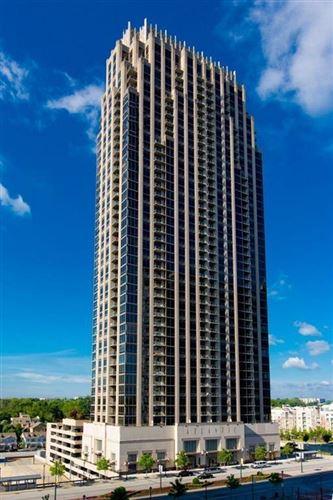 Photo of 270 17th Street NW, Atlanta, GA 30363 (MLS # 6827595)