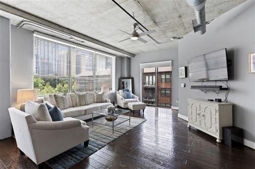 Photo of 115 W Peachtree Place NW #402, Atlanta, GA 30313 (MLS # 6893595)