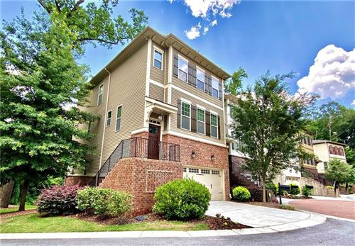 Photo of 2131 Elvan Circle NE, Atlanta, GA 30317 (MLS # 6898595)