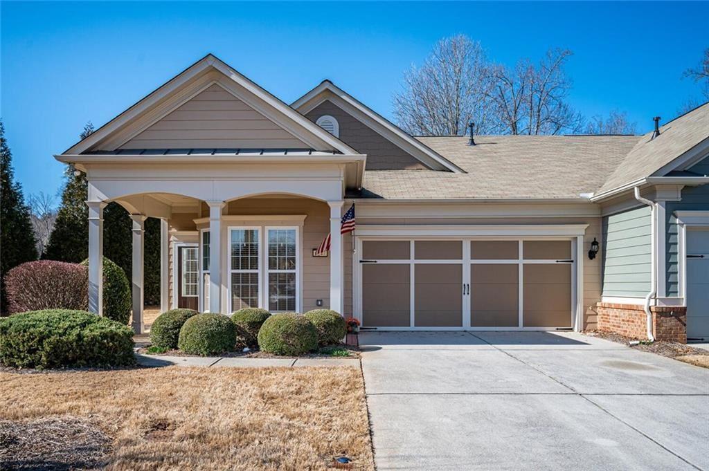 Photo of 6247 Longleaf Drive, Hoschton, GA 30548 (MLS # 6842595)