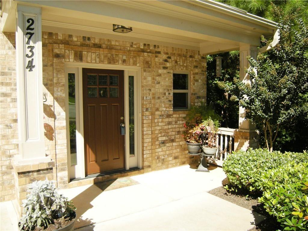 Photo of 2734 Heritage Manor Walk, Decatur, GA 30034 (MLS # 6945595)