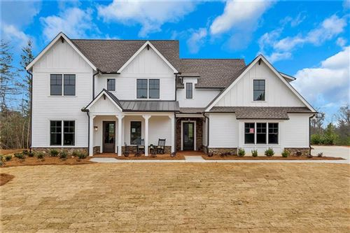 Photo of 115 Stoneridge Court, Dawsonville, GA 30534 (MLS # 6642596)