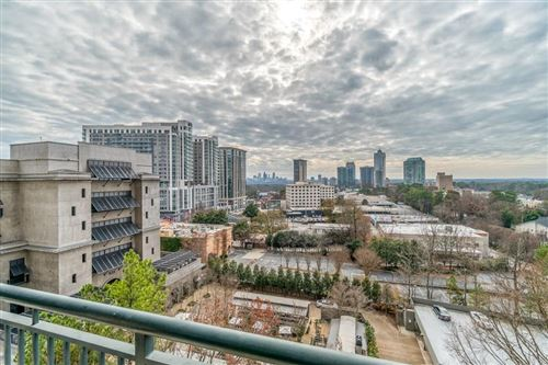 Photo of 3040 Peachtree Road NW #806, Atlanta, GA 30305 (MLS # 6654597)