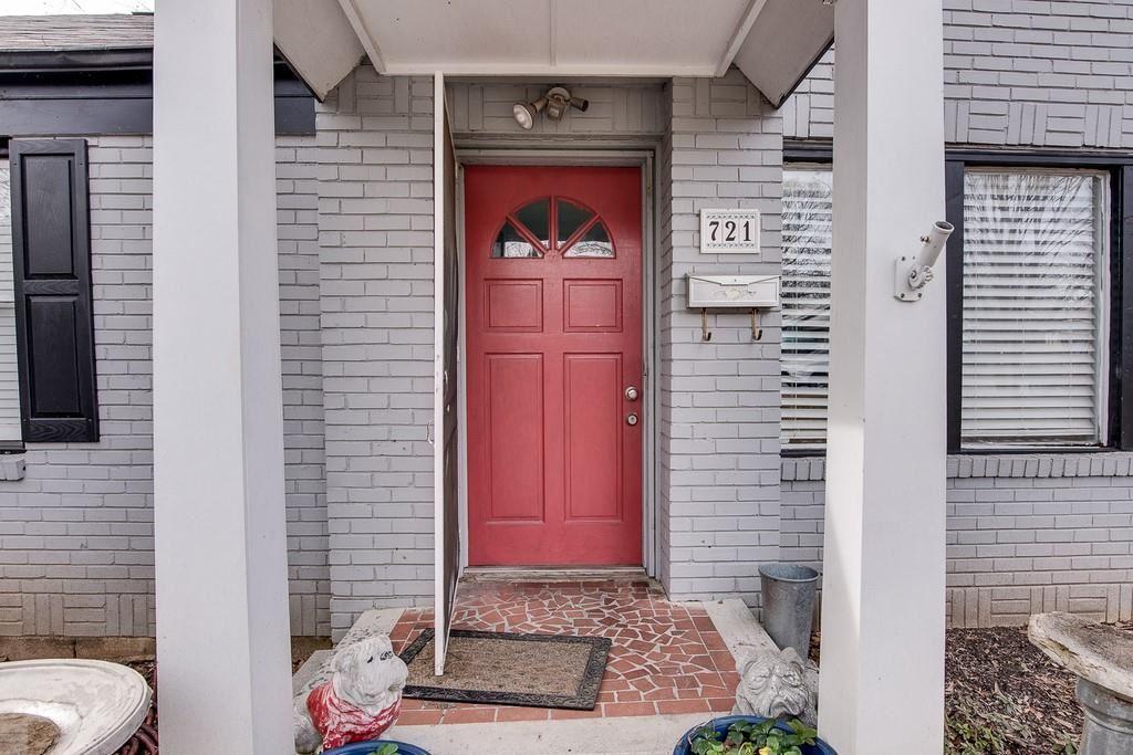 Photo of 721 Woodland Avenue SE, Atlanta, GA 30316 (MLS # 6838597)