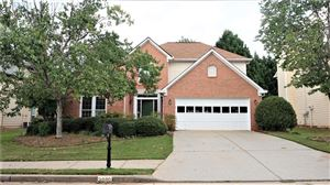 Photo of 3989 Berwick Farm Drive, Duluth, GA 30096 (MLS # 6607598)