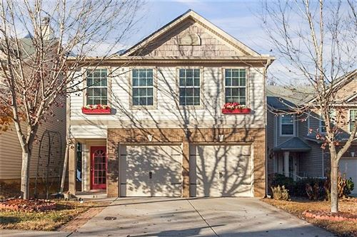 Photo of 211 Hidden Creek Point, Canton, GA 30114 (MLS # 6646598)