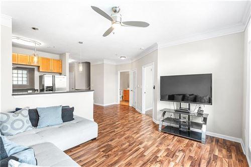 Photo of 400 17th Street NW #1345, Atlanta, GA 30363 (MLS # 6860598)