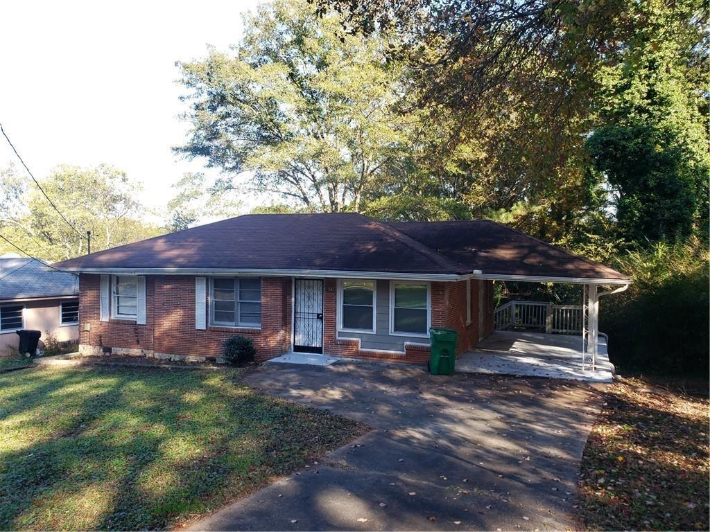 1980 Bandera Drive, Decatur, GA 30032 - MLS#: 6808598