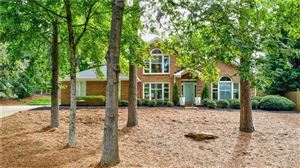 Photo of 4995 Cameron Forest Parkway, Johns Creek, GA 30022 (MLS # 6576599)