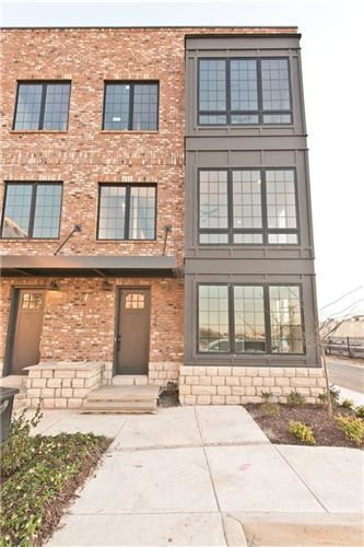 Photo of 252 Castleberry Station Drive, Atlanta, GA 30313 (MLS # 6651599)