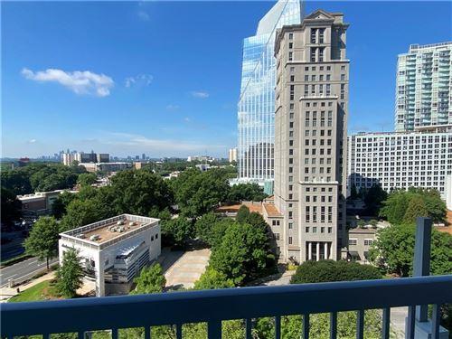 Photo of 3324 Peachtree Road NE #1008, Atlanta, GA 30326 (MLS # 6907599)