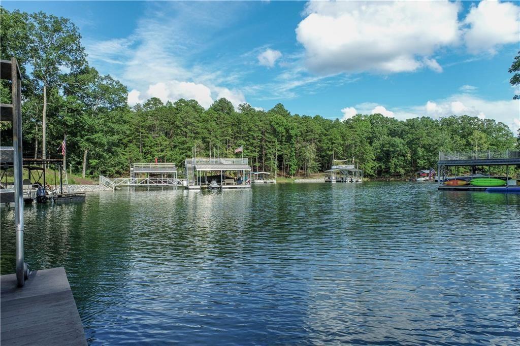 Photo of 3501 Monroe Circle, Gainesville, GA 30506 (MLS # 6770599)