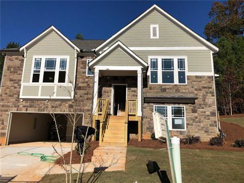 Photo of 4894 Clarkstone Drive, Flowery Branch, GA 30542 (MLS # 6644600)