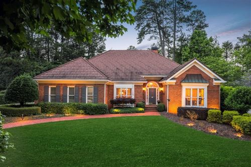 Photo of 25 Dover Cliff Way, Johns Creek, GA 30022 (MLS # 6729600)