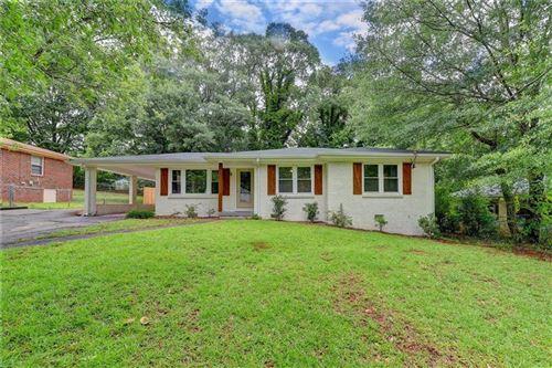 Photo of 2623 Miriam Lane, Decatur, GA 30032 (MLS # 6749600)