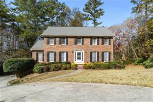 Photo of 1791 Milford Creek Overlook SW, Marietta, GA 30008 (MLS # 6644601)