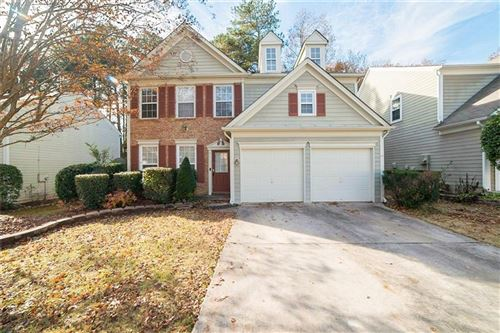 Photo of 535 Arncliffe Court, Alpharetta, GA 30005 (MLS # 6646601)