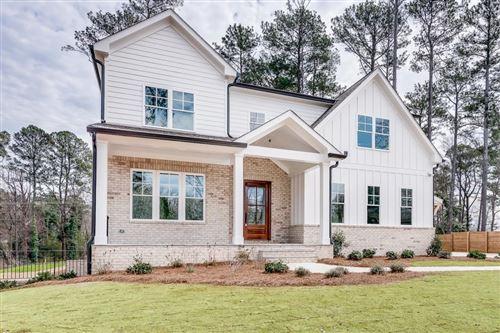 Photo of 1467 Council Bluff Drive NE, Atlanta, GA 30345 (MLS # 6853601)